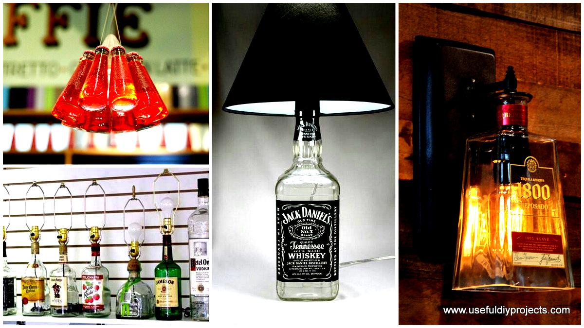Get Creative With Wonderful DIY Bottle