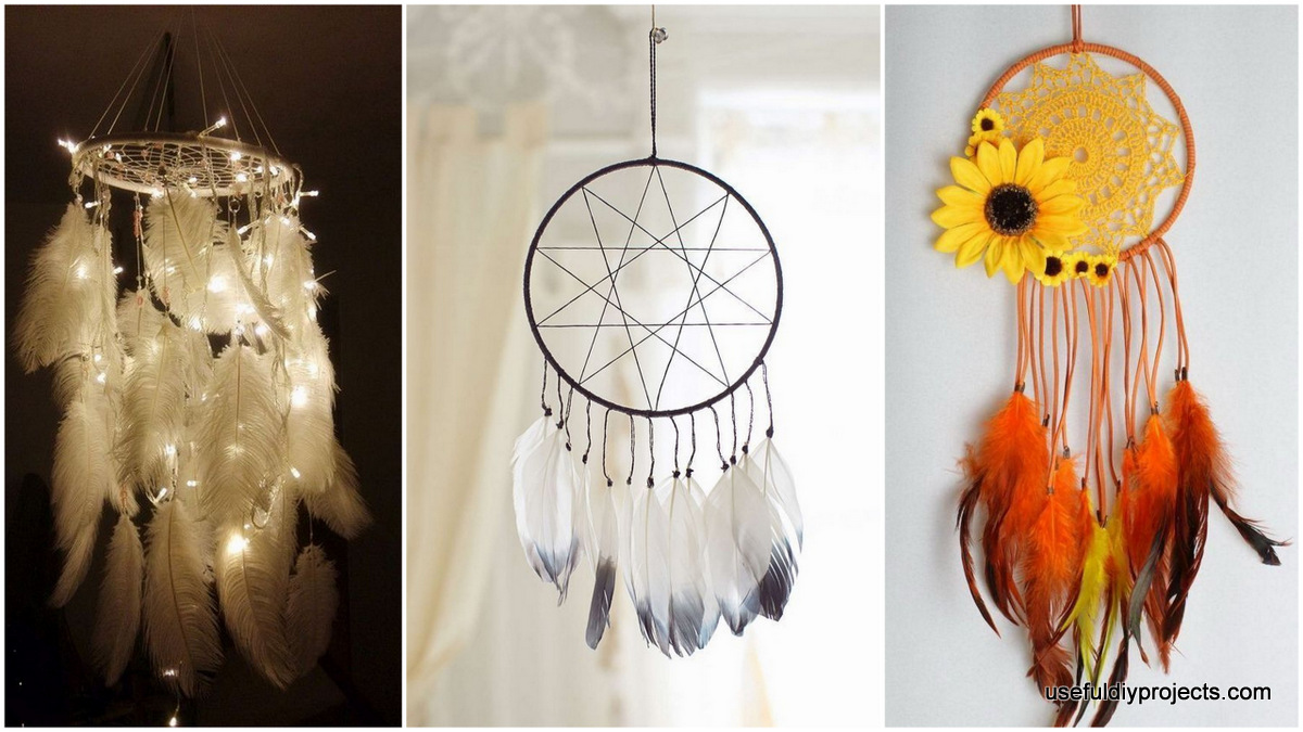 How Do Dream Catchers Catch Dreams Catch Your Dreams With These 40 Stunning Dreamcatcher Ideas 20