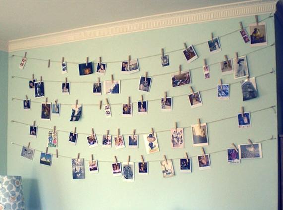 16 Simply Beautiful DIY Dorm Room Decor Ideas For Her (15)