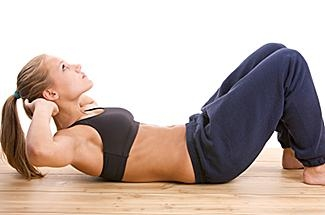 Get Your Body Bikini Ready With These 11 Simple Ab Exercises Now usefuldiyprojects (3)