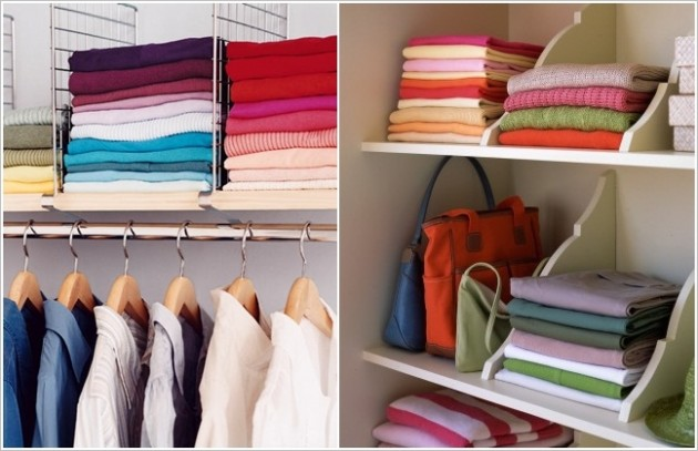 15 Smart and Ingenious Ways To Decorate Your Tiny Bedroom On A Budget usefuldiyprojects (8)