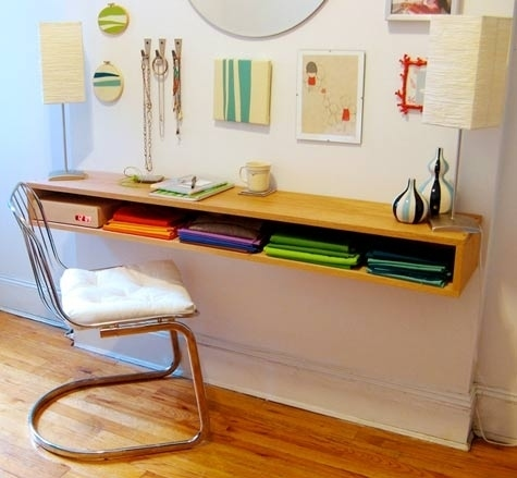 15 Smart and Ingenious Ways To Decorate Your Tiny Bedroom On A Budget usefuldiyprojects (9)