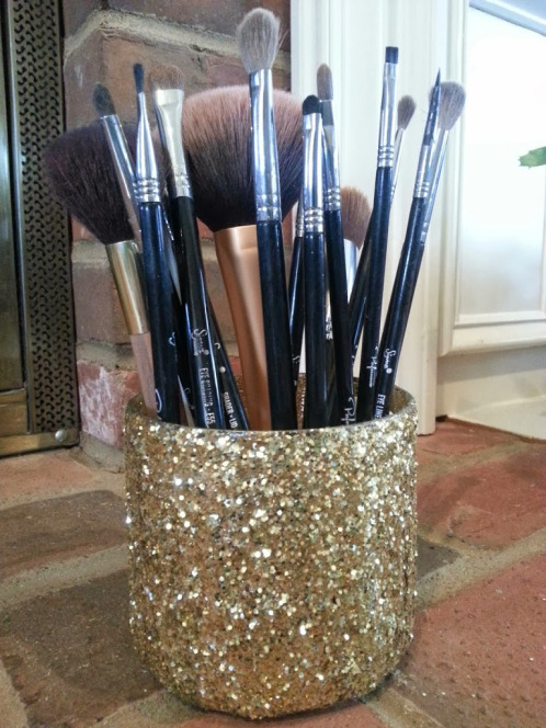 storage solution for your makeup