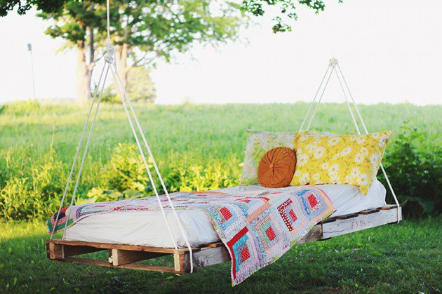 Garden Furniture Projects You Will Adore-usefuldiyprojects.com (1)