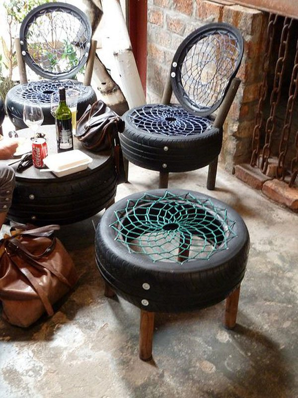 Garden Furniture Projects You Will Adore-usefuldiyprojects.com (18)