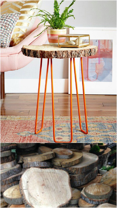22 Spectacular DIY Wooden Home Projects That Will Beautify Your Household usefuldiyprojects.com woo decor ideas (2)
