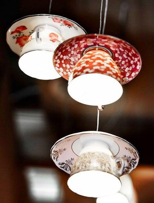 24 Beautiful Simple DIY Lighting Fixtures Ideas-usefuldiyprojects.com (7)