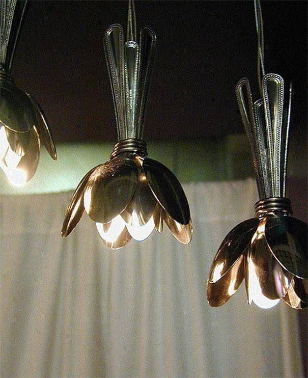24 Beautiful Simple Lighting Fixtures Ideas-usefuldiyprojects.com (24)