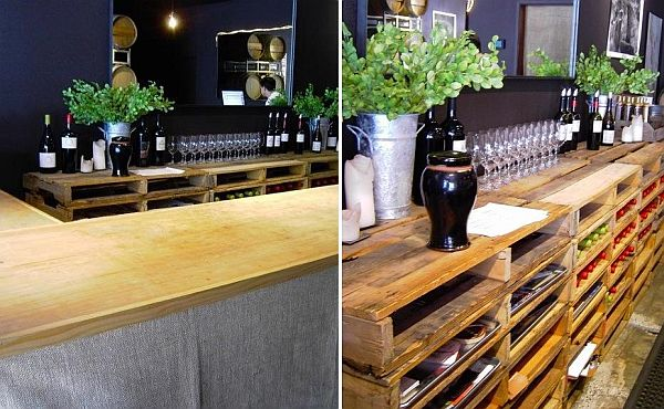 25 Fabulous Ways to Transform Wooden Pallets Into Pieces of Furniture usefuldiyprojects (18)