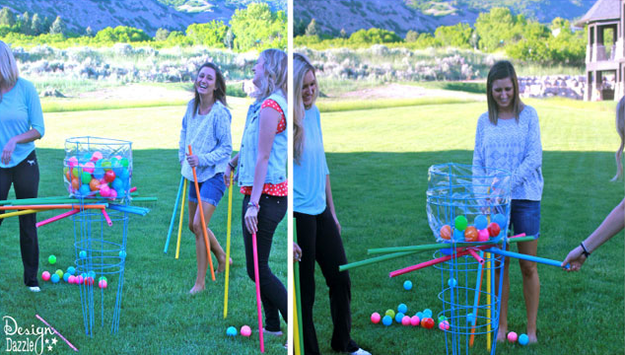27 Extremely Fun Outdoor Games to Spice Up Your Summer usefuldiyprojects (1)