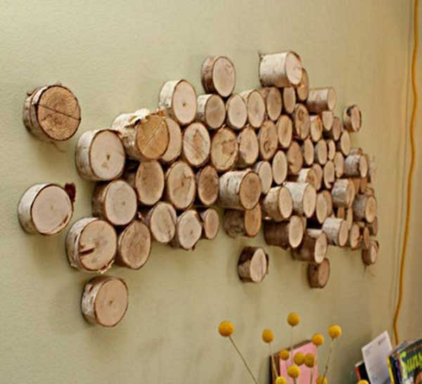 Mesmerizing DIY Wall Art Design Ideas