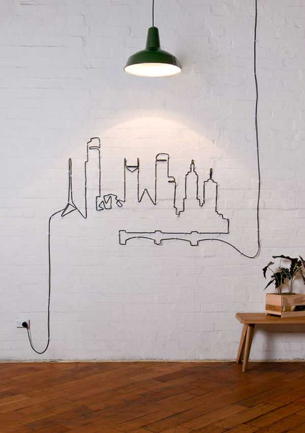cord art