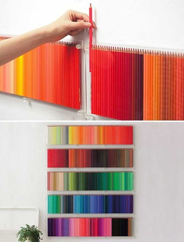 27 Mesmerizing DIY Wall Art Design Ideas To Beautify Your Home