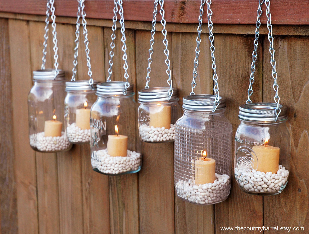 27 Simply Brilliant Up-cycling Ideas That Will Make a Difference in Your Home usefuldiyprojects.com decor  (16)