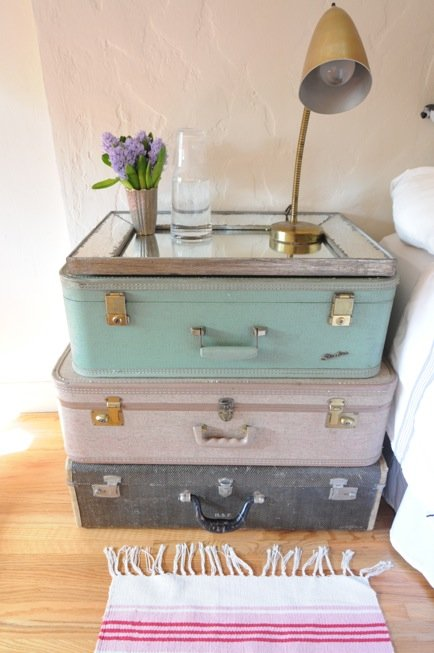 27 Simply Brilliant Up-cycling Ideas That Will Make a Difference in Your Home usefuldiyprojects.com decor  (24)