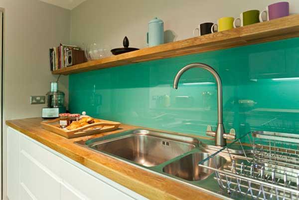 30 Insanely Beautiful and Unique Kitchen Backsplash Ideas to Pursue usefuldiyprojects.com decor ideas (11)