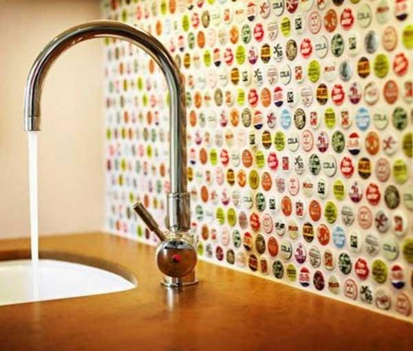 30 Insanely Beautiful and Unique Kitchen Backsplash Ideas to Pursue usefuldiyprojects.com decor ideas (15)