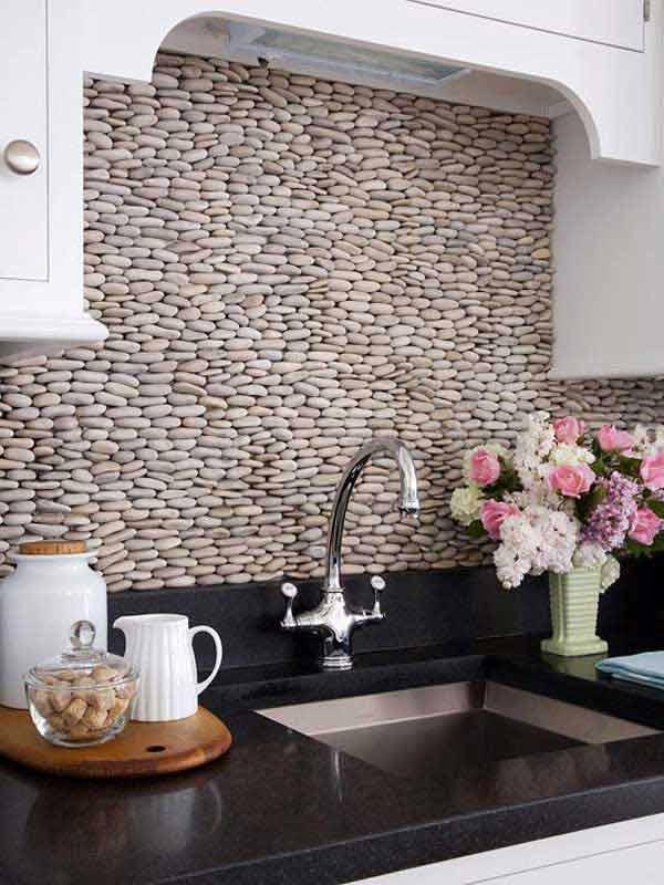 30 Insanely Beautiful and Unique Kitchen Backsplash Ideas to Pursue usefuldiyprojects.com decor ideas (3)