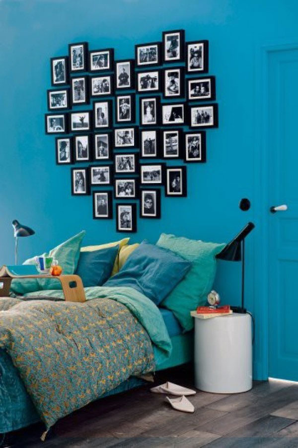 30 Smart and Creative DIY Headboard Projects To Start Right Away usefuldiyprojects.com decor (20)