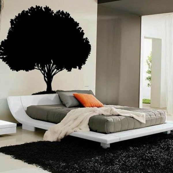 30 Smart and Creative DIY Headboard Projects To Start Right Away usefuldiyprojects.com decor (28)