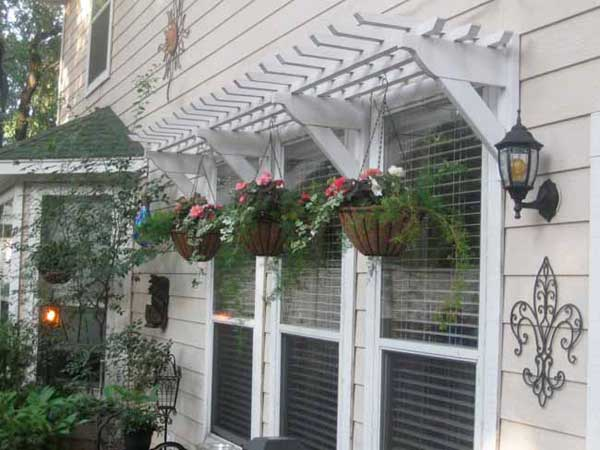Upgrade Your Patio This Season With Suspend Planters