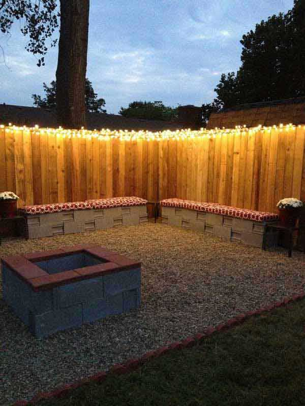 String Lights for your patio