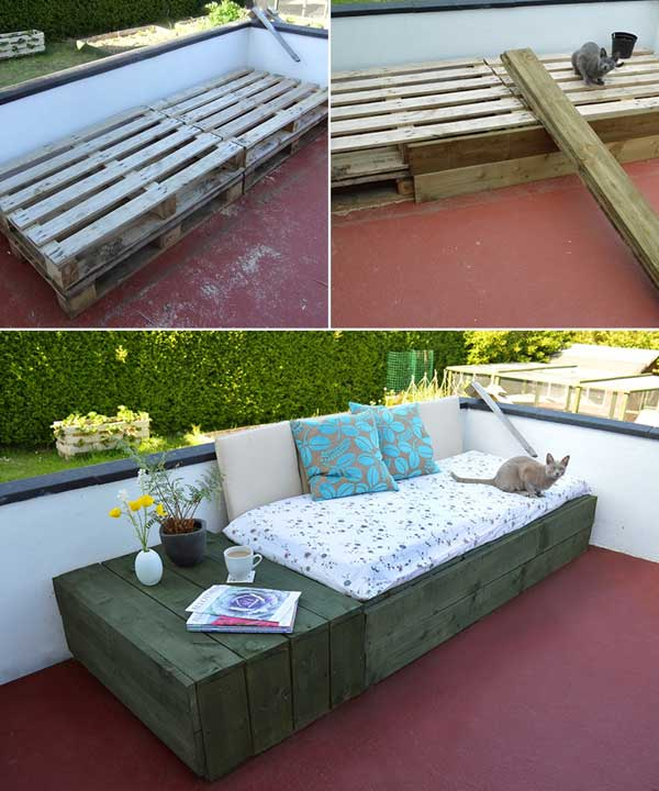 31 Ingeniously Cool Ideas to Upgrade Your Patio This Season usefuldiyprojects.com decor ideas (5)