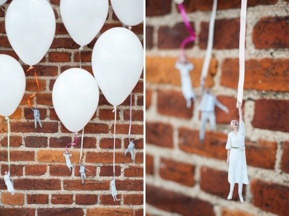 32 Creatively Ingenious DIY Projects To Do With Balloons usefuldiyprojects (12)