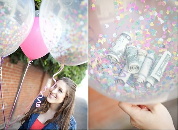 Ingenious DIY Projects To Do With Balloons