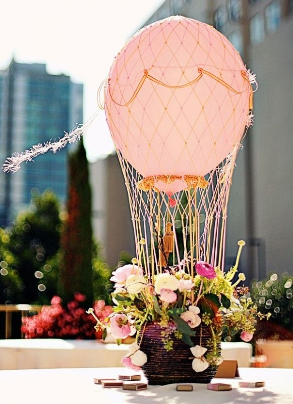 32 Creatively Ingenious Balloons DIY Projects usefuldiyprojects