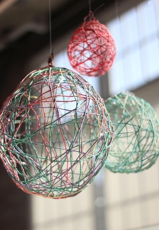 32 Creatively Ingenious DIY Projects To Do With Balloons usefuldiyprojects (27)