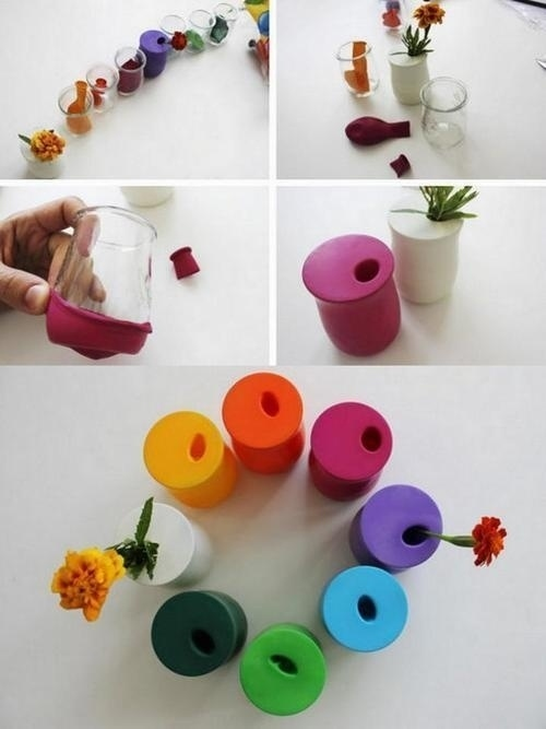 32 Creatively Ingenious DIY Projects To Do With Balloons usefuldiyprojects (3)