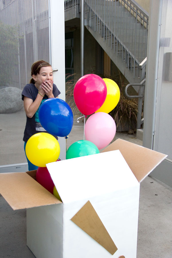 32 Creatively Ingenious DIY Projects To Do With Balloons usefuldiyprojects (4)