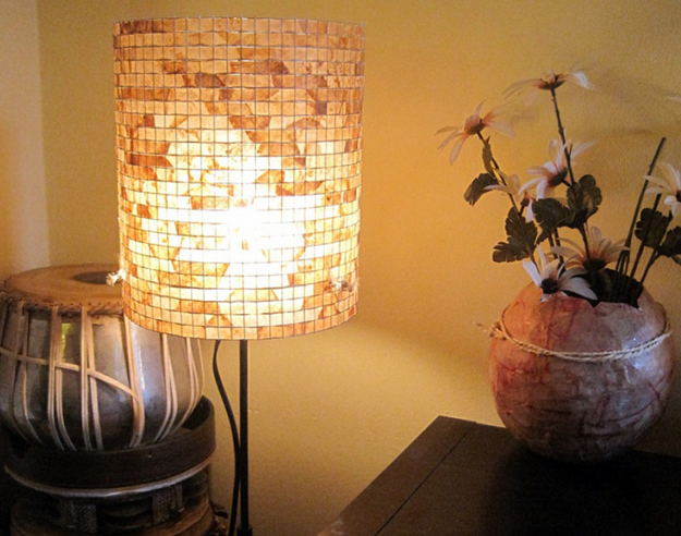 36 Surprisingly Awesome Ways to Use Coffee Filters in DIY Projects usefuldiyprojects.com homesthetics decor (14)