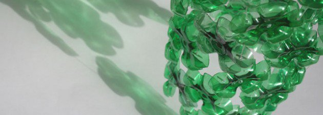 45 Different Ways to Use Plastic Bottles Into Sustainable DIY Crafts usefuldiyprojects.com decor ideas (21)