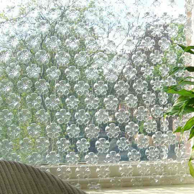 45 Different Ways to Include Plastic Bottles Into Sustainable DIY Crafts usefuldiyprojects.com decor ideas
