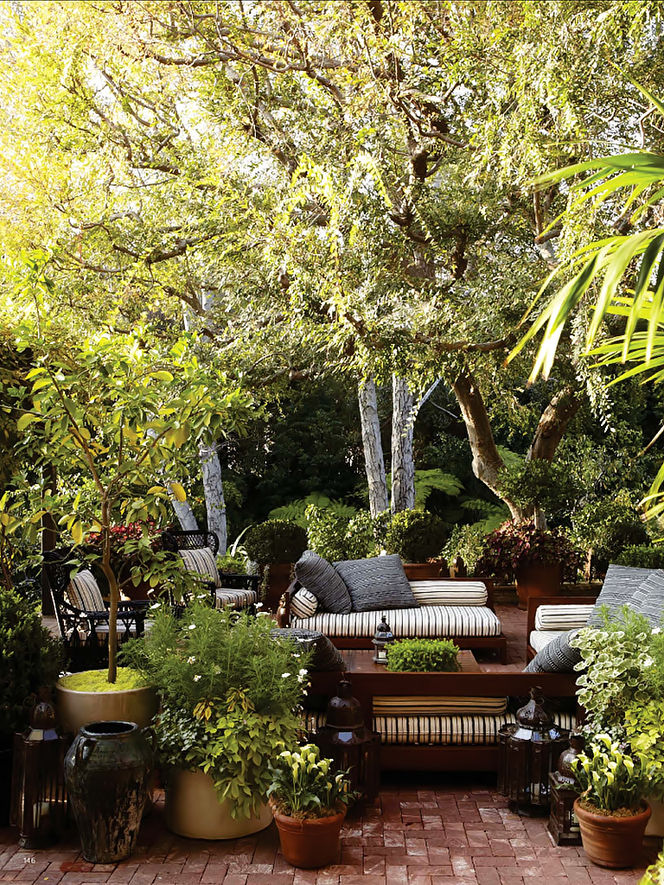 47+ Mesmerizing Backyard Landscaping Ideas- Terraces and Gardens That Will Transform Your Home usefuldiyprojects (11)
