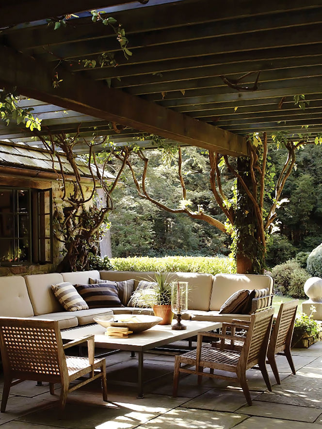 47+ Mesmerizing Backyard Landscaping Ideas- Terraces and Gardens That Will Transform Your Home usefuldiyprojects (13)