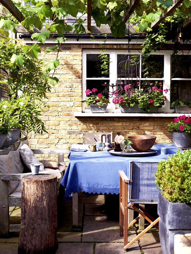 47+ Mesmerizing Backyard Landscaping Ideas- Terraces and Gardens That Will Transform Your Home usefuldiyprojects (35)