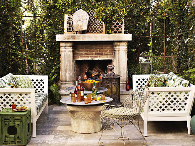 47+ Mesmerizing Backyard Landscaping Ideas- Terraces and Gardens That Will Transform Your Home usefuldiyprojects (8)