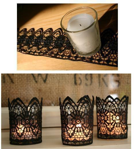 Candle Holders Projects-usefuldiyprojects.com (2)