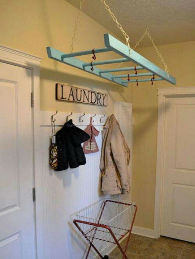 Clothing Storage Solutions For Small Spaces-usefuldiyprojects (31)
