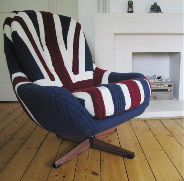 Transform Your Furniture With Knitted Furniture Crafts-usefuldiyprojects (52)