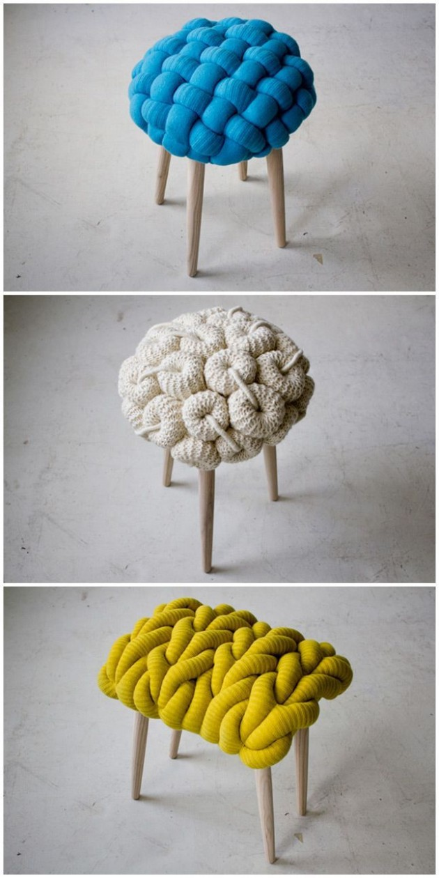 Transform Your Furniture With Knitted Furniture Ideas-usefuldiyprojects (47)