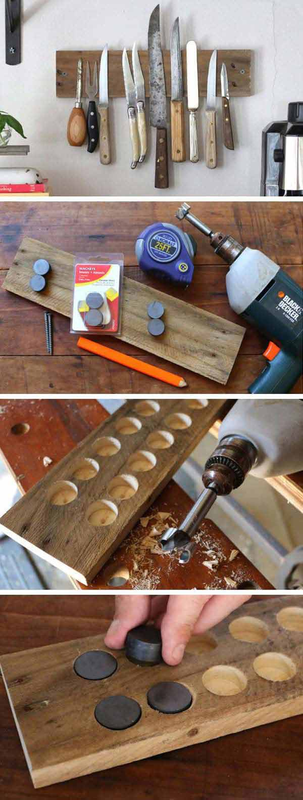 21 Super Smart and Ingenious DIY Projects To Realize at Home usefuldiyprojects (20)