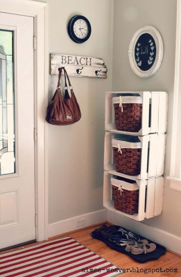 21 Super Smart and Ingenious DIY Crafts and Projects To Realize at Home usefuldiyprojects