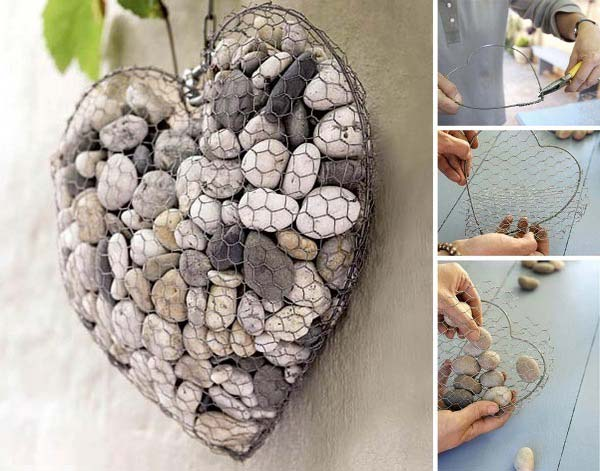 26 DIY Rock Garden Decorating Ideas of Immense Beauty usefuldiyprojects (10)
