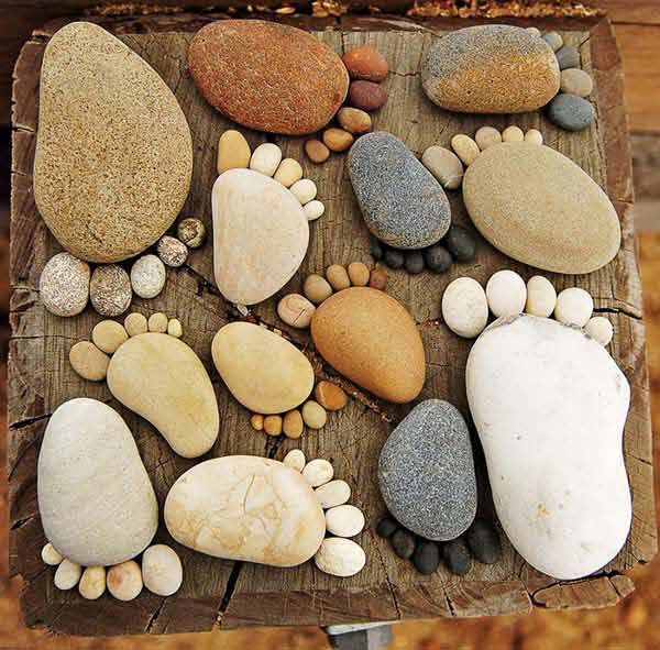 26 DIY Rock Garden Decorating Ideas of Immense Beauty usefuldiyprojects (14)