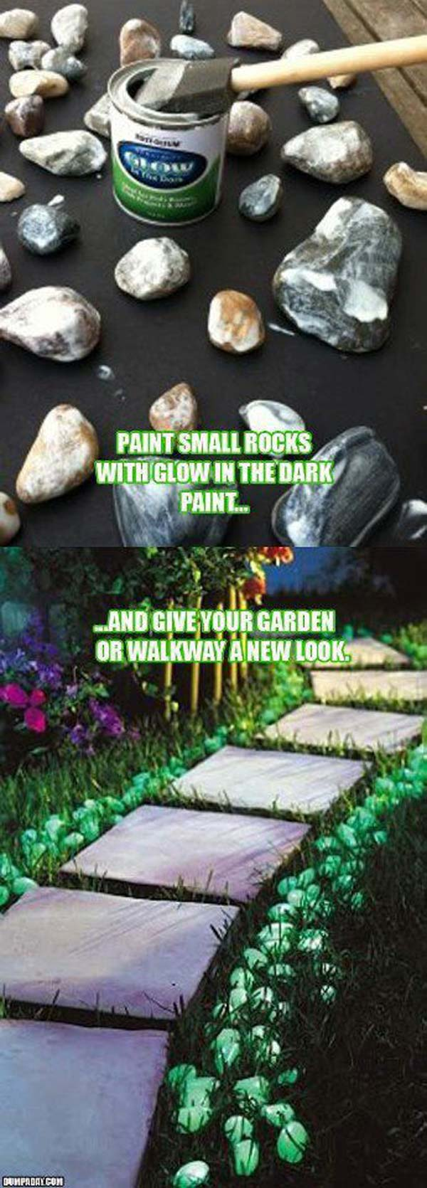 26 DIY Rock Garden Decorating Ideas of Immense Beauty usefuldiyprojects (15)