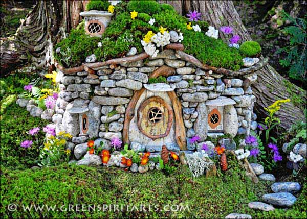 26 DIY Rock Garden Decorating Ideas of Immense Beauty usefuldiyprojects (21)